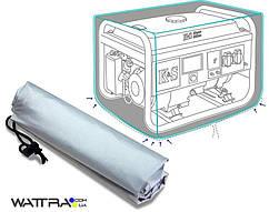 ⭐ Чехол KS COVER-20 для электрогенератора напряжения (740x650x550мм) (Konner & Sohnen)