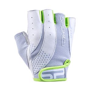 Женские перчатки для фитнеса Spokey ZOE II (original), спортивные атлетические тренировочные