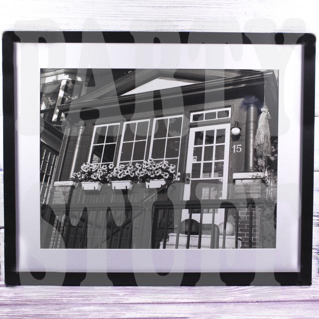 Фотокартина Дом №15