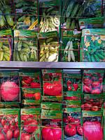 Семена мини пакеты