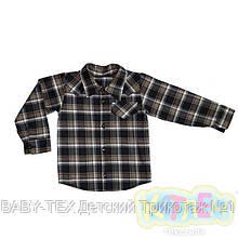 Сорочка для хлопчика №3