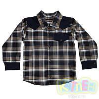 Рубашка для мальчика №5