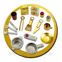 Кухня Bon Appetit Smoby, фото 3