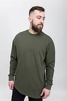 Свитшот мужской оверсайз ARMOR K Urban Planet (свитшоты, чоловічий світшот, толстовка, мужская одежда, одяг)