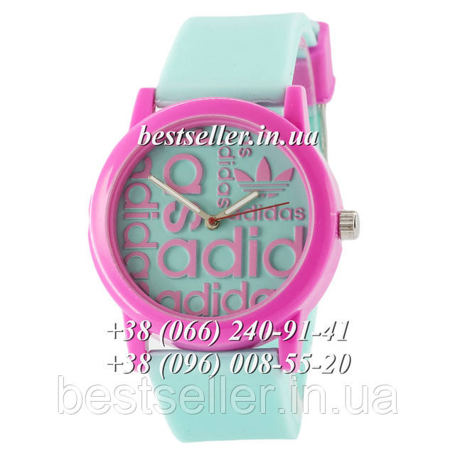 adidas silicone green pink bestseller.in.ua 01