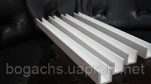Профиль упаковочный П-образный 20х40 ПСБ ― 35