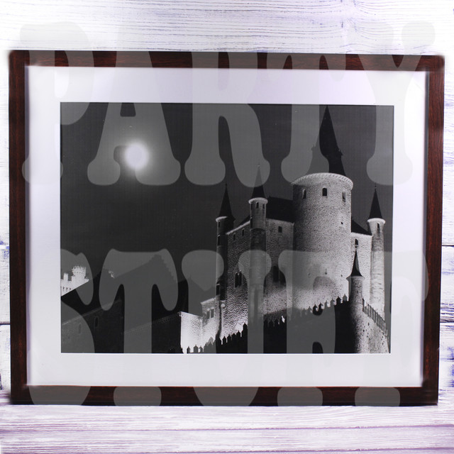 Фоторамка Ночной замок