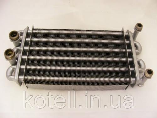 Теплообменник аристон 998619 программа для расчета теплообменника ридан