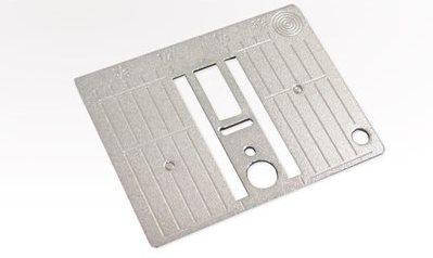 Игольная пластина для иглопробивного устройства