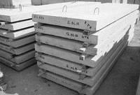 Дорожная бетонная плита