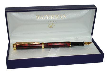 Ручка перьевая WATERMAN Harmonie 12104