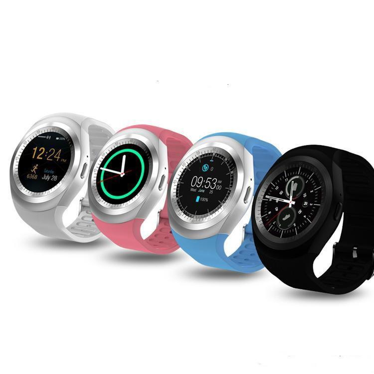 Умные часы Smart watch Y1 U1 - Профприбор Украина в Киеве