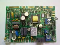 Плата управления  для газового котла Beretta City MP04- 2 ручки R20011424