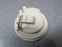 Крышка водяного блока для газовой колонки Termet G 19-01, 19-02