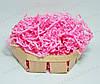 Бумажный наполнитель розово-зефирный