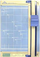 Гильотина (резак для бумаги) А4 JIELISI роликовая 919