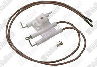 Электроды розжига  для газового котла Vaillant TURBOmax, ATMOmax Pro\Plus VUW 180-282 /2-3,5 (090724)