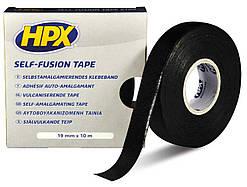 HPX Self-Fusion - вулканизирующая изоляционная лента 19 мм x 10 м
