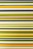 Бумага для скрапбукинга Heyda А4 300г/м2 9450236 Линейки Желто-зеленая