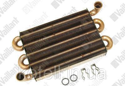 Теплообменник котла вайлант купить Полусварной теплообменник-конденсатор Alfa Laval M10-BW FDR Соликамск
