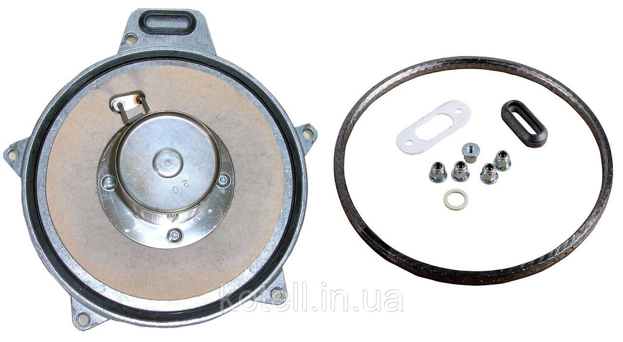 Прокладки теплообменника vaillant Полусварной теплообменник-конденсатор Alfa Laval M20-MW FDR Рубцовск