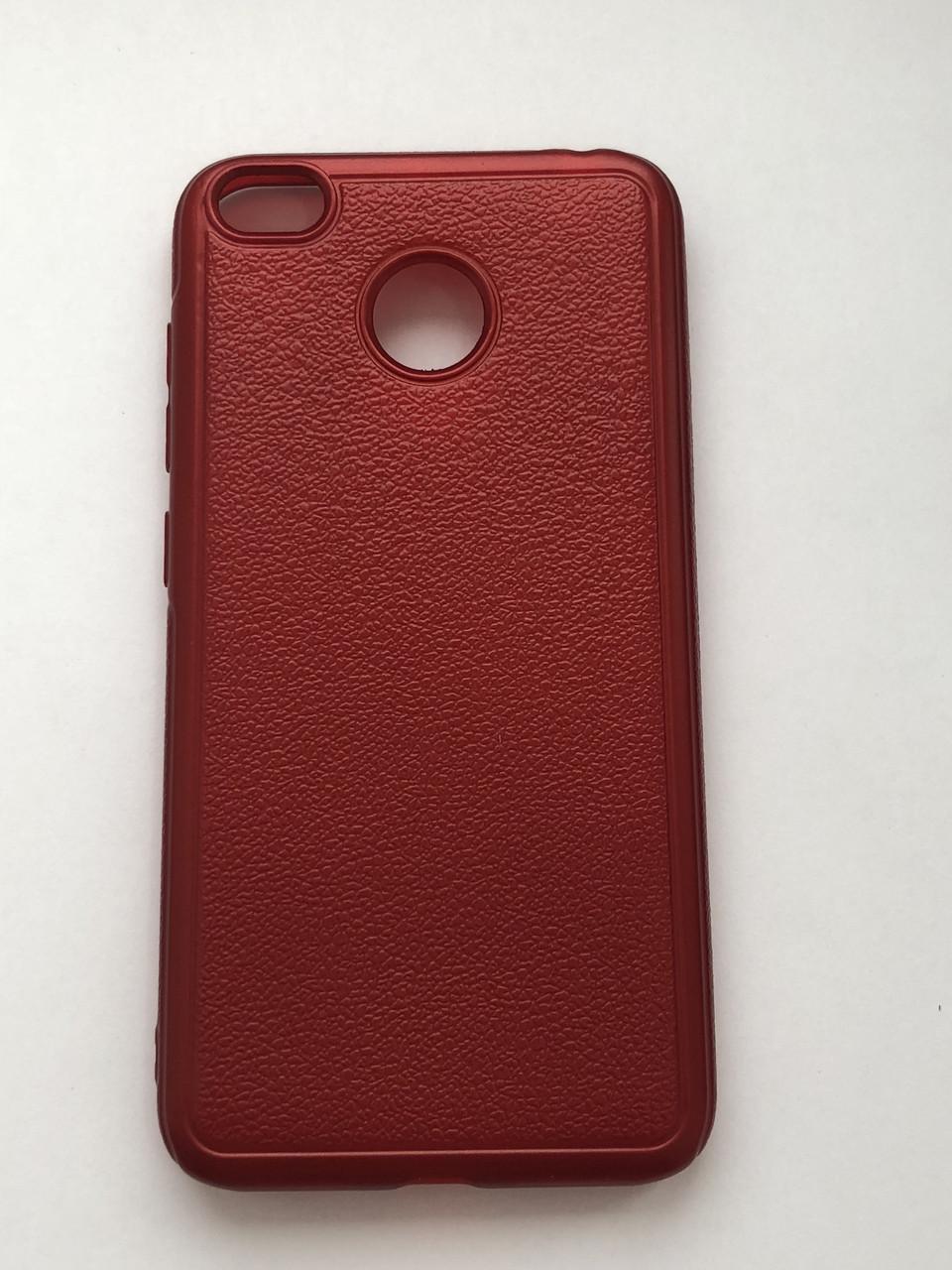 Чехол для Xiaomi Redmi  4X (Original Case)