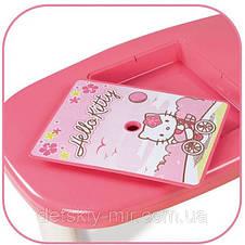 Стол Hello Kitty Пикник с зонтиком Smoby, фото 3