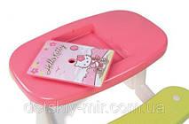 Стол Hello Kitty Пикник с зонтиком Smoby, фото 2