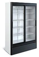 Холодильный шкаф ШХ-0,80С (купе) статика МХМ