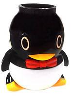 Подставка для ручек Пингвин 2168