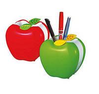 Подставка для ручек Яблоко 9139/6008
