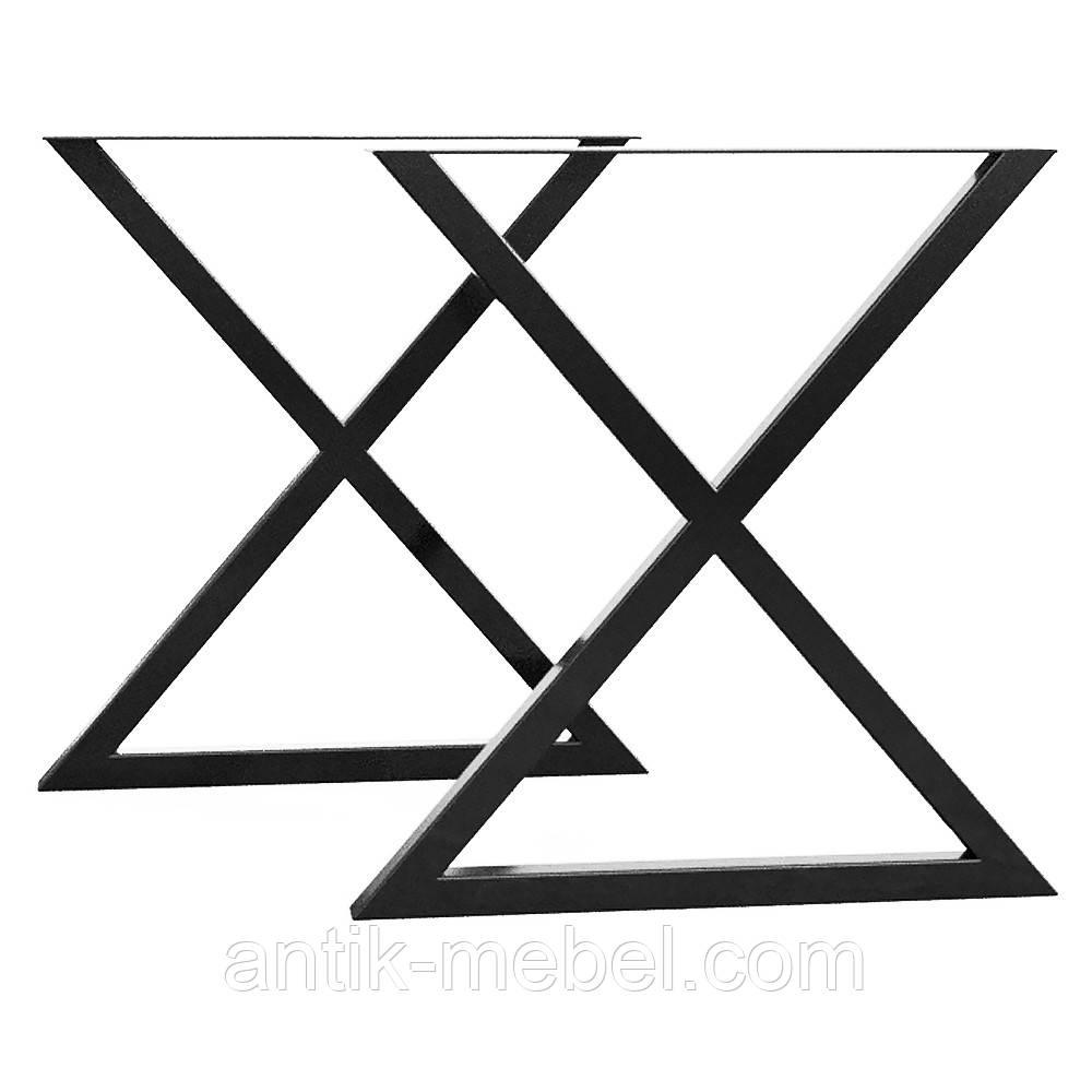 Опора для стола из металла 1124, фото 1