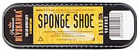 BLYSKAVKA Губка для обуви Большая Чорная