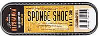 BLYSKAVKA Губка для обуви Большая Бесцветная
