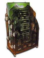 Лоток для бумаги горизонтальный/ вертикальный АРНИКА пластик 3 яруса 82348/82349/82350