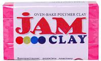 Глина полимерная Jam Clay 20г Розовое сияние