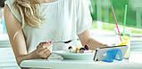 Підставка для смартфонів у вигляді кредитної карти (КОЛІР ВИПАДКОВИЙ), фото 6