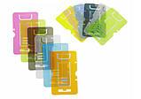 Підставка для смартфонів у вигляді кредитної карти (КОЛІР ВИПАДКОВИЙ), фото 8