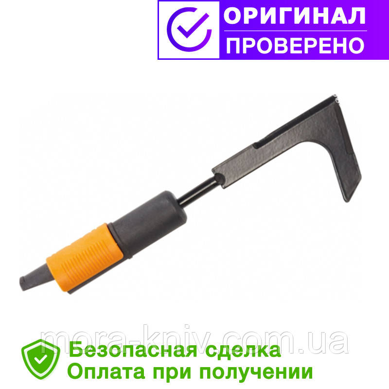 Нож для уборки травы на дорожке QuikFit™ Fiskars (1000687/136521)