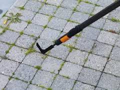 Нож для уборки травы на дорожке QuikFit™ Fiskars (1000687/136521), фото 2