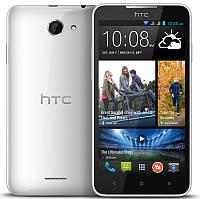 Бронированная защитная пленка для дисплея HTC Desire 516 dual sim