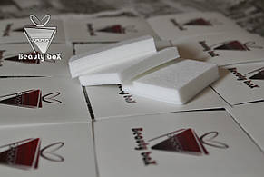 Безворсовые салфетки (100 шт)