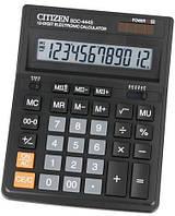Калькулятор CITIZEN SDC-444S