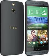 Бронированная защитная пленка для дисплея HTC One (E8) dual sim
