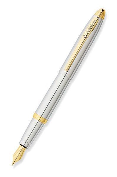 Ручка перьевая Franklin Covey Fn0016-3ms Lexington