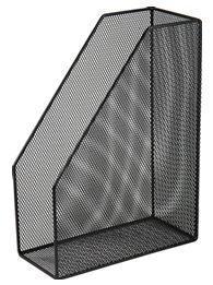 Лоток для бумаги вертикальный Buromax Металл Сетка 6260-01