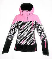 Зимняя горнолыжная женская куртка Just Play, S,M,L,XL
