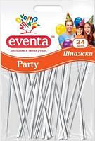 Eventa Party Шпажки Кристалл 24шт