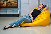 Кресло-мешок груша Оксфорд 90*130см С дополнительным чехлом