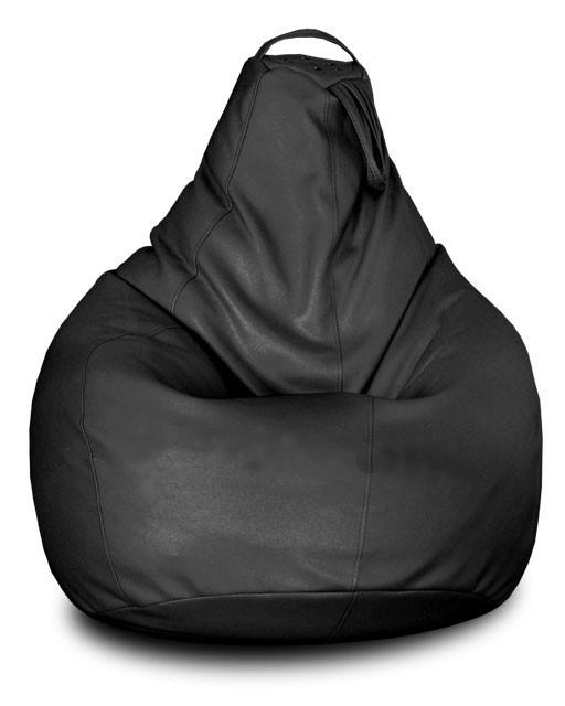 Крісло-мішок груша Еко-шкіра 90*130 см
